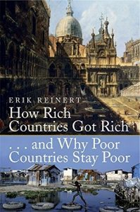 How rich countries